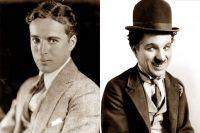 История любви: Чарли Чаплин и Полетт Годдар