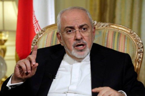 Иран неизменит свою политик…