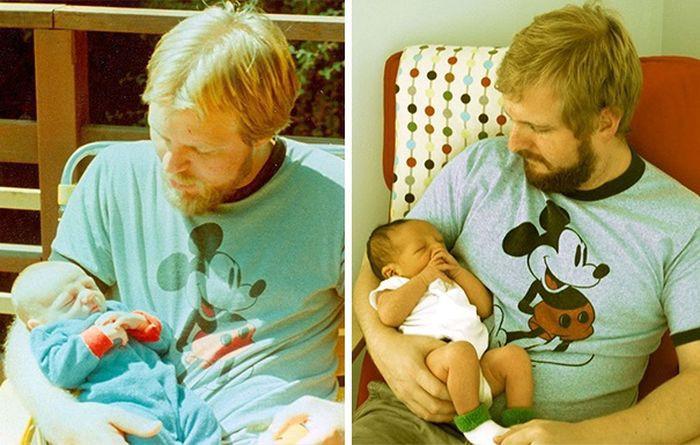 22 фотографии о том, что гены творят чудеса