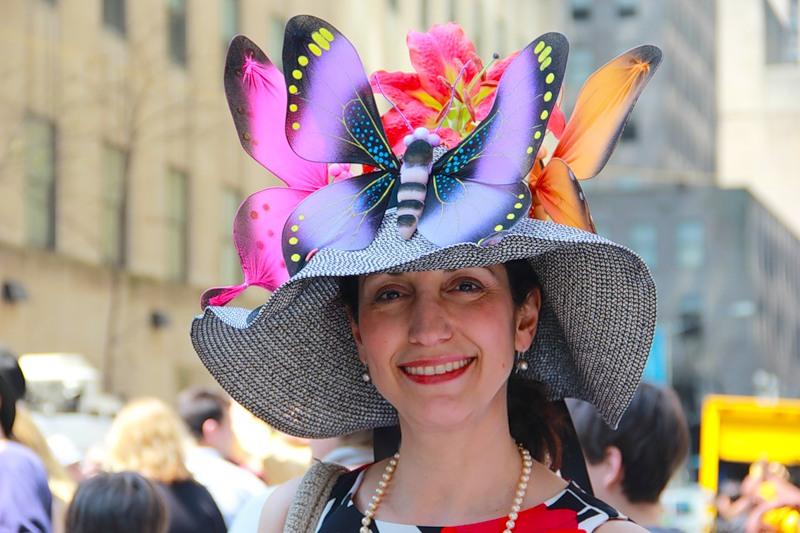 Оригинальные шляпы своими руками для детей на конкурс шляпа 799