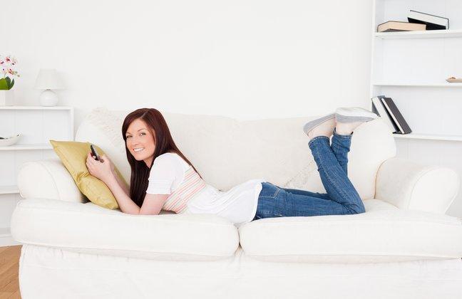 Как одеваться дома: пять советов