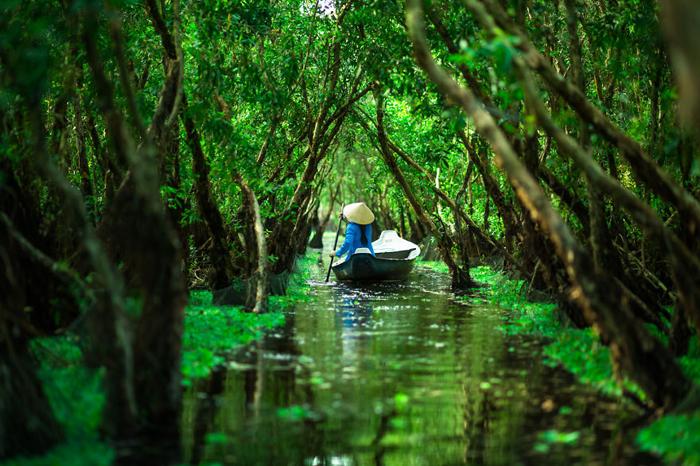 Сказочно красивый Вьетнам, который лежит за туристическими тропами