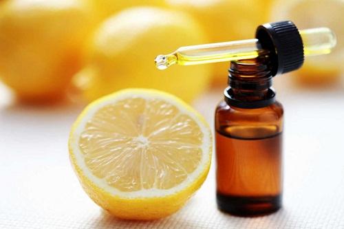 лимон от пигментных пятен на руках
