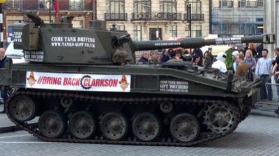СМИ: BBC уволит Кларксона 25 марта
