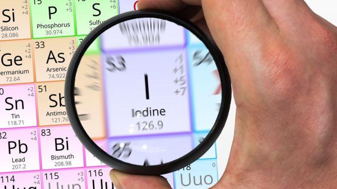 Дефицит йода в организме может привести к тяжелейшим последствиям