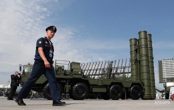 В США недовольны новым дивизионом С-400 в Крыму – СМИ