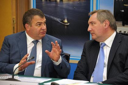 Кто сможет дороже: Сердюков и Рогозин не поделили ракетные двигатели