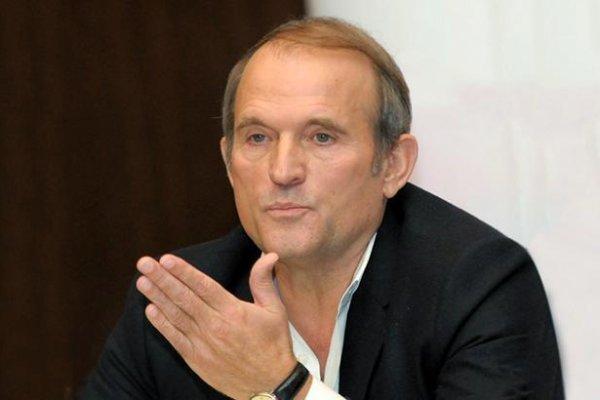 «Новый реформаторский идиотизм»: Медведчук раскритиковал планы Киева разорвать экономические связи с Россией