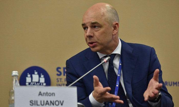 Силуанов обратился к депутатам с настоятельной просьбой отменить ряд налоговых льгот