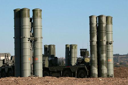 Блеф российско-сирийской противовоздушной обороны