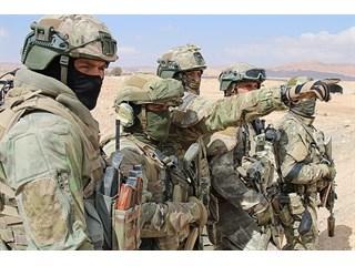 Российская военная разведка в Сирии молча делает свою работу