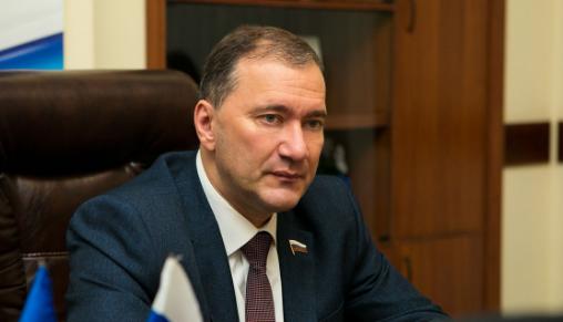 В Госдуме России заподозрили у Порошенко душевное расстройство из-за его грез об украинском флаге над Севастополем