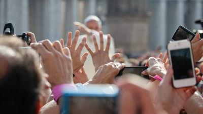 Папа римский предложил проща…