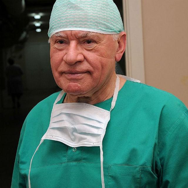 Знаменитый врач перевернул представление россиян о диетах