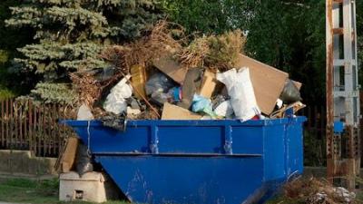 Госдума: в России не вводится новый налог на мусор