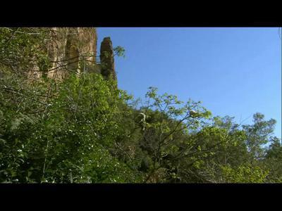 Мадагаскар. Край жары и пыли (ч.1)