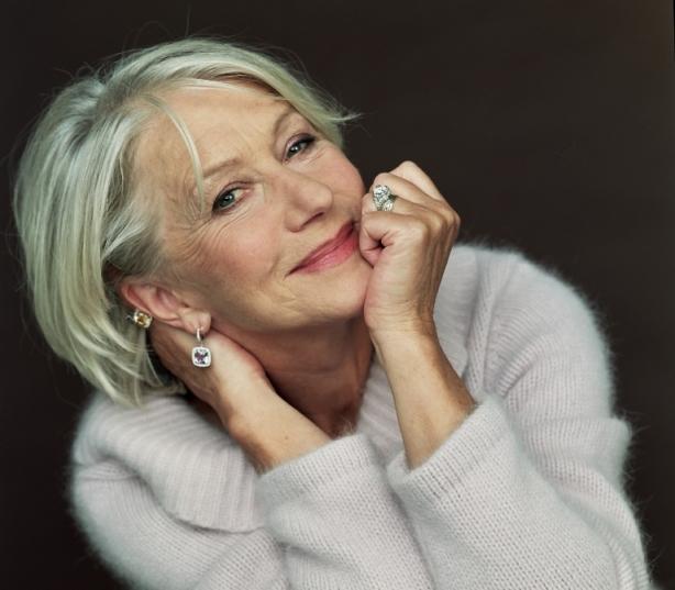 Умение стареть красиво дано не всем. Учимся у тех, кто умеет это делать