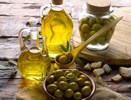 Как начать готовить полезную еду? Список ингредиентов для здорового питания