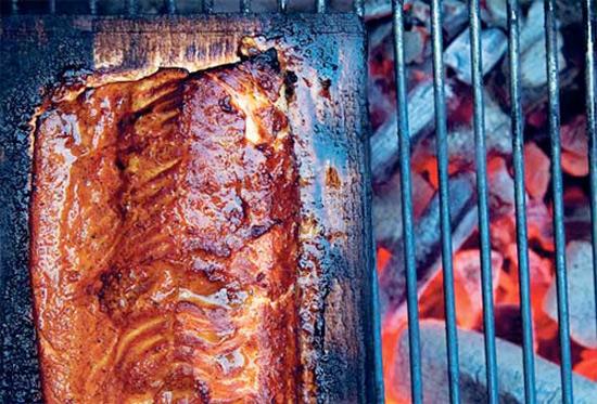 Искусство гриля Джейми Оливера, иои Секреты барбекю и рыбы на гриле от «Голого повара»