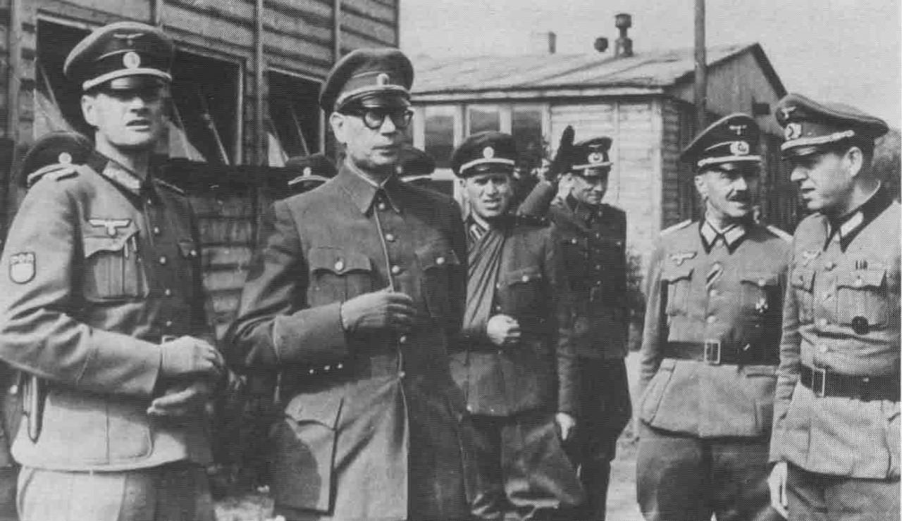 Измена 1941 года – тщательно подготовленная, продуманная и спланированная