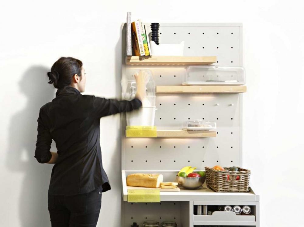 Так будут выглядеть наши кухни через 10 лет