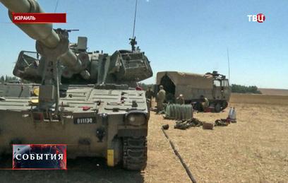 СМИ заявили о планах Израиля поставлять оружие на Украину