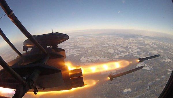 Россия представит миру ракет…