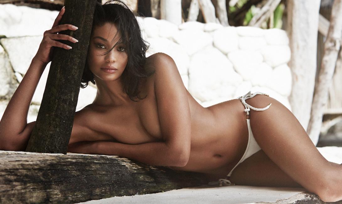 Шанель Иман: нелегальная красота