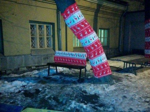 Где-то в России… (21 фото)