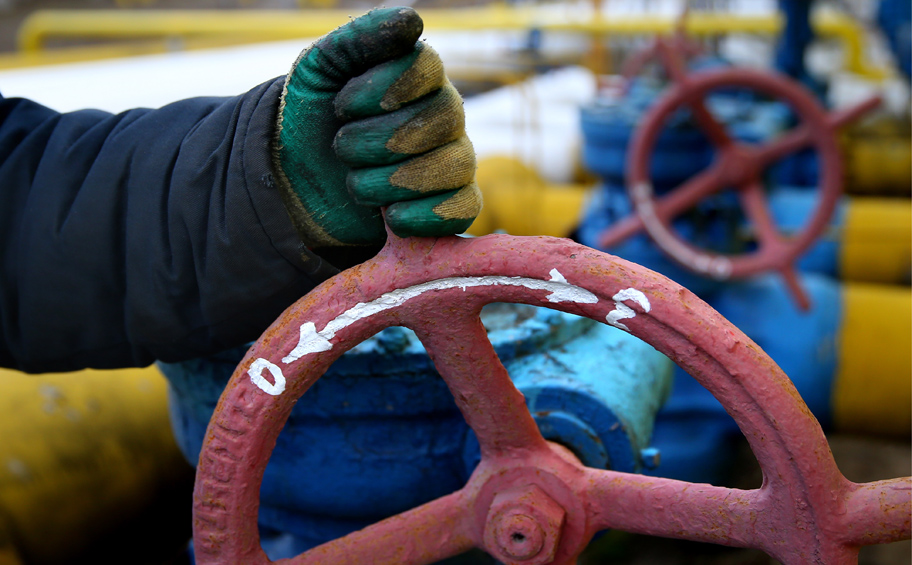 Зачем Туркмения «банкротит» «Газпром»