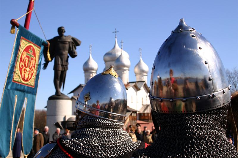 Кто с мечом к нам придет... Русские всегда были непобедимы?