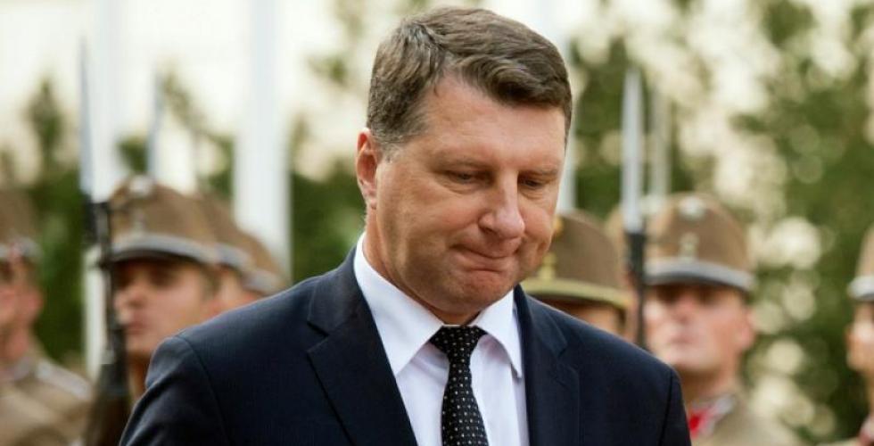 Латвия сурового наказана за вражду с Россией