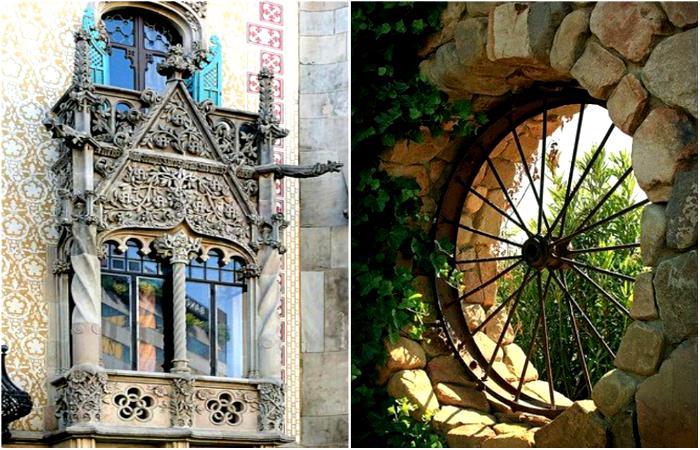 И у домов есть глаза: 17 примеров красивейших окон со всего мира