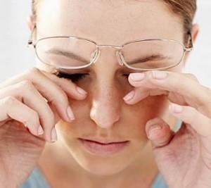 Зрение 10 дальнозоркость
