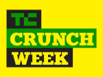 CrunchWeek: Apple Makes Music, Oculus Aims For Mainstream, Twitter CEO Shakeup
