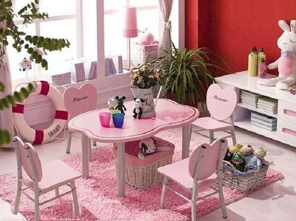 стол для самых маленьких, фото 25
