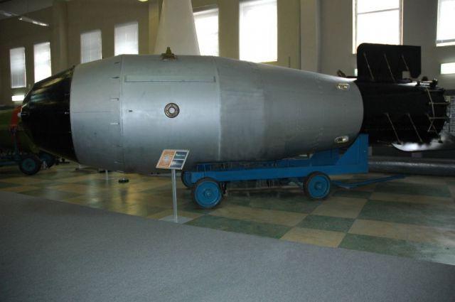 Смотрины «Кузькиной матери». Как СССР сделал и взорвал «Царь-бомбу»