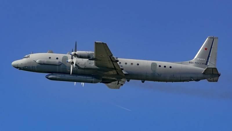 В Израиле опасаются ответных действий Путина за сбитый Ил-20