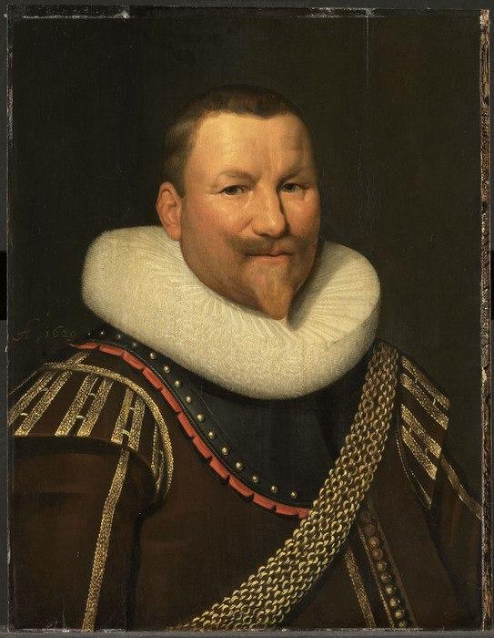 Питер Хейн (1577—1629)
