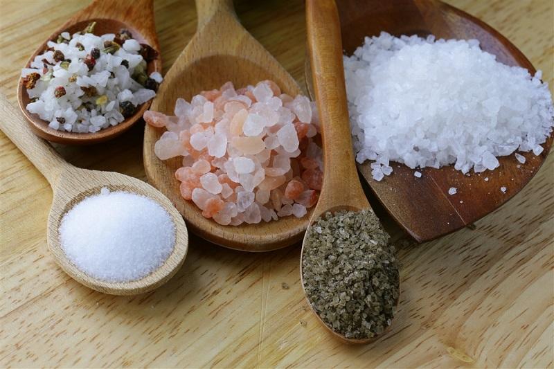 соль в быту