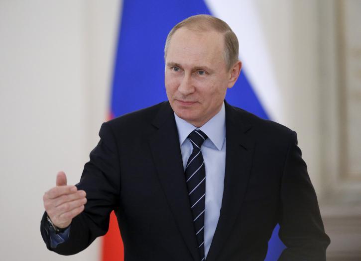 «Как жаль, что у нас нет Путина»: иностранцы в восторге от поступка лидера России
