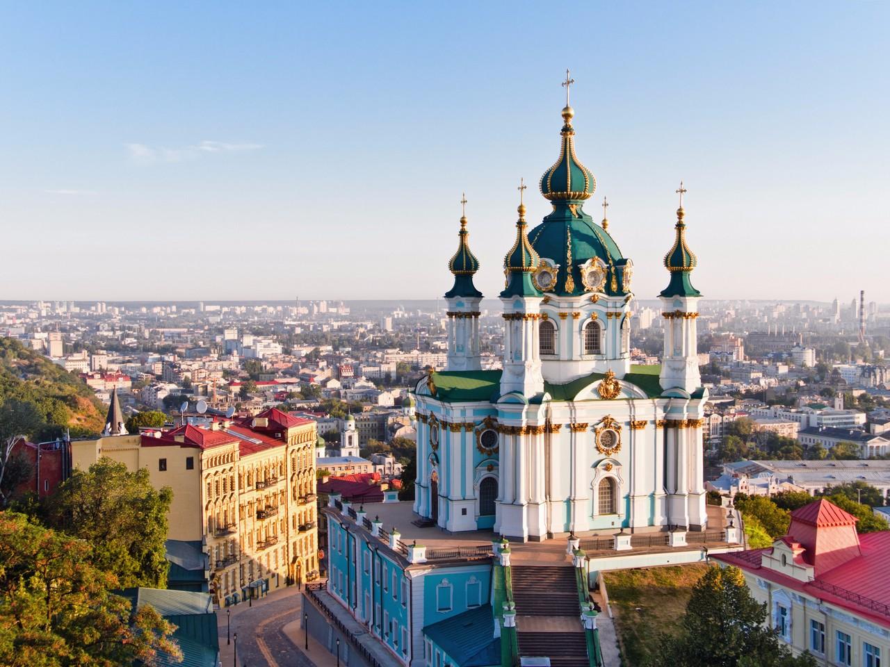 Церковная смута: Варфоломею и Порошенко ещё долго будет куда вгрызаться