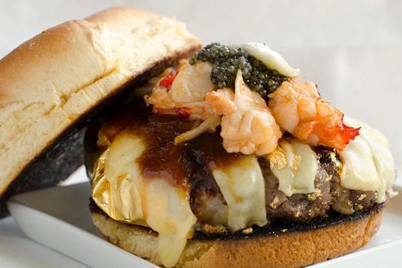 hamburger 8 10 самых дорогих гамбургеров в мире
