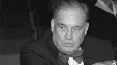 В Москве скончался Эльдар Рязанов