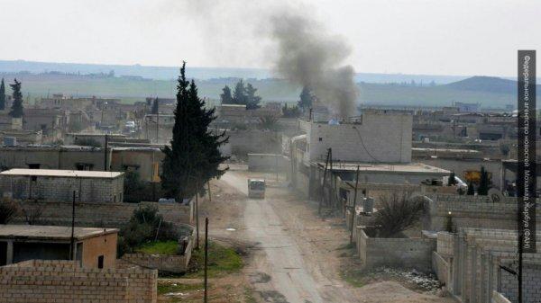 Эксперт объяснил роль ЧВК «Вагнера» в победе над терроризмом в Сирии