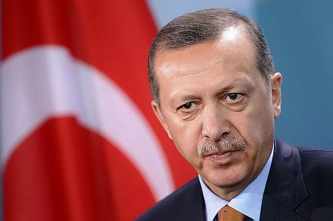 Эрдоган просится в БРИКС