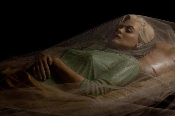 Тайна смерти Мэрилин Монро