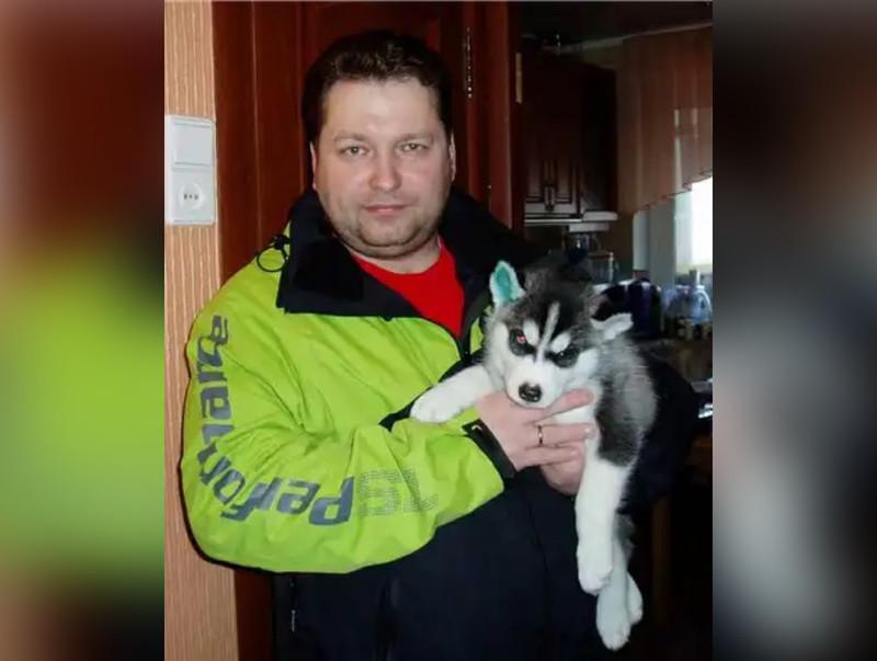 Потерянный в Карелии хаски удивил хозяев, вернувшись через 5 лет после пропажи