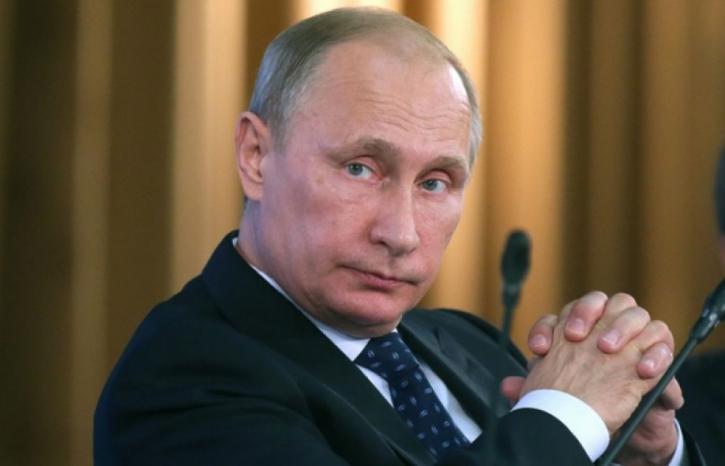 Путин предупредил о возможной глобальной катастрофе