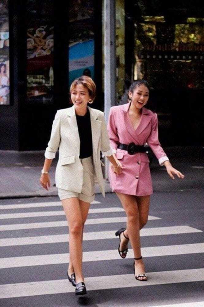 Участница вьетнамского «Холостяка» ушла с проекта с другой девушкой